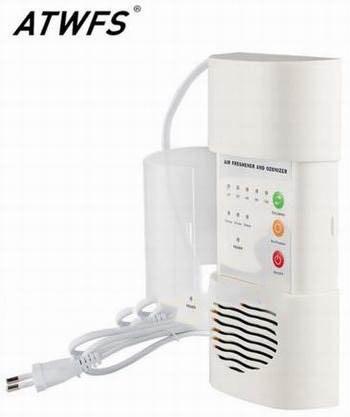 Бытовой озонатор - это прибор нового поколения для очистки, дезинфекци