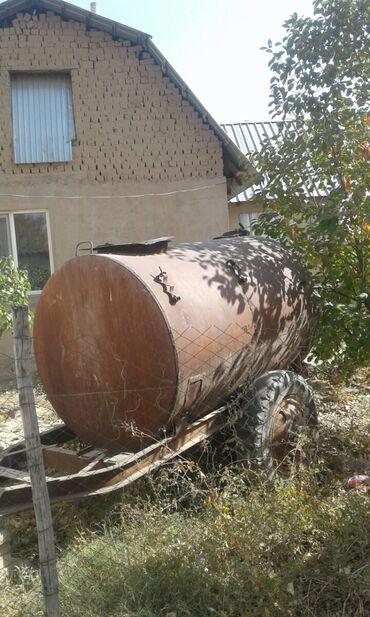 transport v gory в Кыргызстан: Систерна 3тонна хорошим срстояни