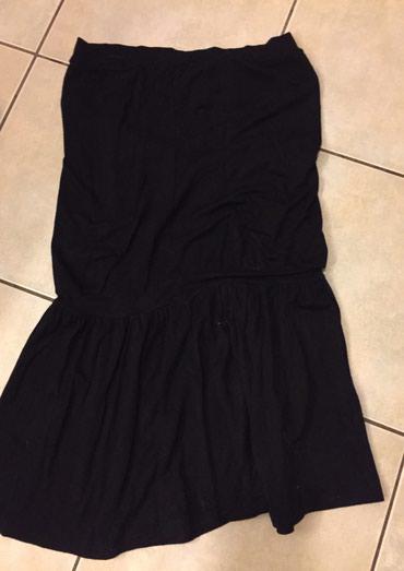 2 strapless βαμβακερά φορεματάκια Νο small . Tο σε Rest of Attica