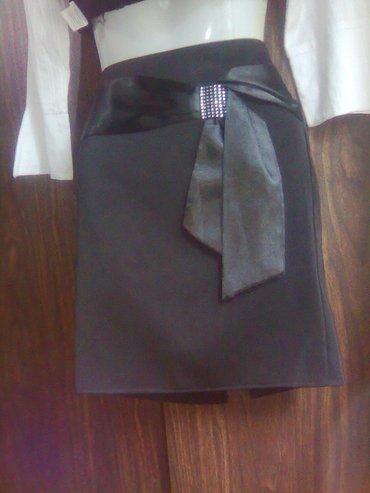 Вещи для девочки раз 42-44 : юбка - 150 в Бишкек
