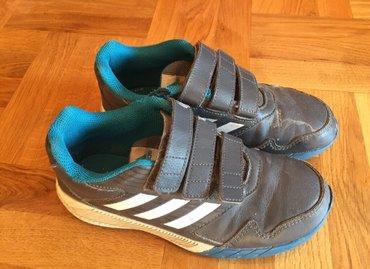 Adidas patike u solidnom stanju br. 35