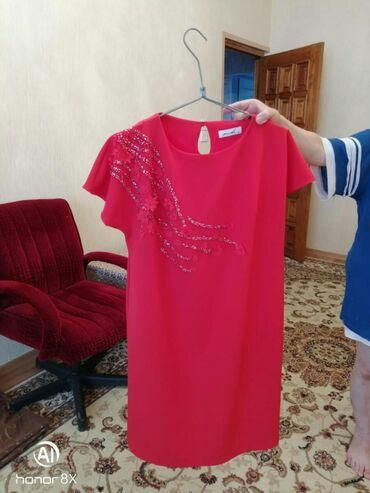 qirmizi bodiklr - Azərbaycan: Qirmizi paltar 50 manat
