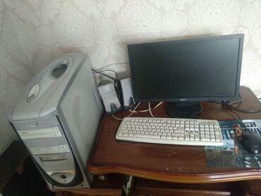 купить рабочий стол для школьника в Кыргызстан: Настольные ПК и рабочие станции