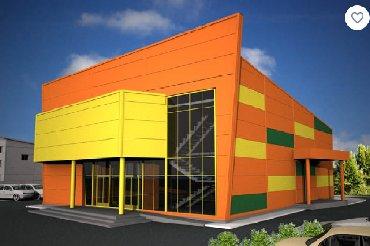 сборные гаражи в Кыргызстан: Магазины, Торговые помещения Офисы, Коттеджи для пансионатов