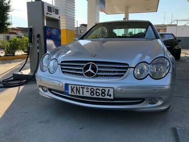 Mercedes-Benz CLK 200 1.8 l. 2004 | 278000 km