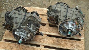Раздатка снята с мотора 1kz 3.0 тойота в Бишкек