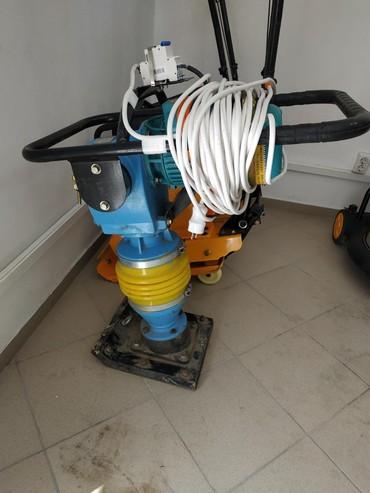трамбовка в аренду электрическая в Кыргызстан: Трамбовка в арендуАренда (ПРОКАТ) Трамбовка электрическая