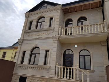 Xırdalan şəhərində Satış Evlər vasitəçidən: 5 otaqlı