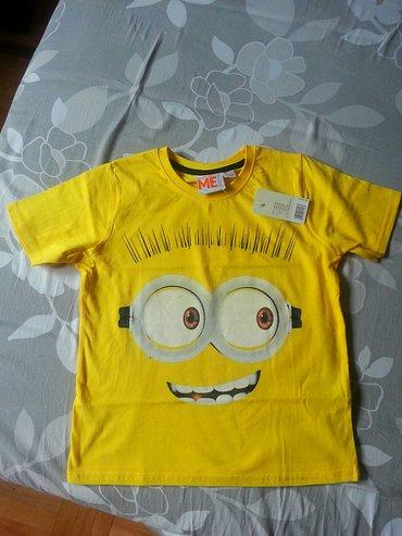 Pamucna-engleska-bluza-domaci-proizvodac-br - Srbija: Novo! Majica za decaka, pamucna!