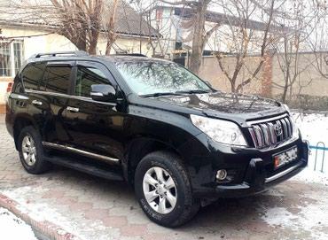 Toyota 2011 в Бишкек