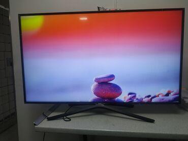 "Продаю телевизор Samsung 49""(124cm) Тип телевизора: LED Угол обзора:17"