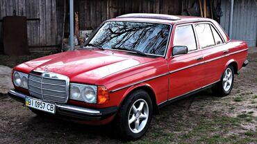 Ehtiyat hissələri və aksesuarlar Azərbaycanda: Mercedes W123 kuzo 1984-cü il. Qapıları, kapotu və baqajı. Sonuncu