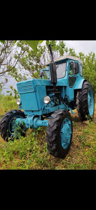 traktor-mtz82 - Azərbaycan: T - 40 traktor satılır . Qoşa difer . Əla vəziyyətdə