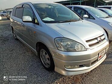 сколько стоит шины в Кыргызстан: Toyota Ipsum 2.4 л. 2003 | 187000 км