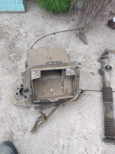 Печка с ваз 2109 с радиатором   в Тюп