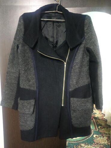 Корейская модная курточка, размер 46-48. В отличном состоянии! Тепло и