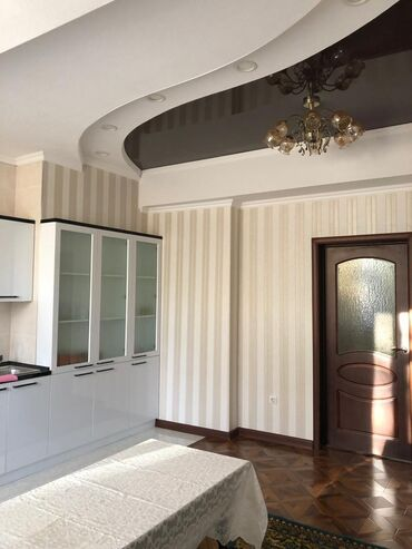 Сдается квартира: 2 комнаты, 90 кв. м, Бишкек