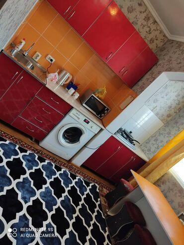 Ихсан строй аламедин 1 - Кыргызстан: Уютно квартира в районе аламединского рынка Все условия
