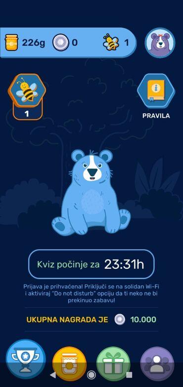 Zarada - Srbija: Igrica na kojoj moze da see zaradi potrebno je vreme I malo truda