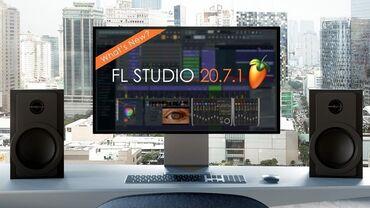 Fl studio Новая версия 2020 Full - 2.7.1 1500-СомNexus 2