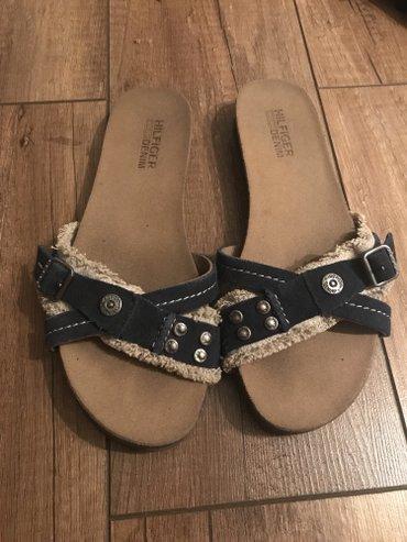 Tommy hilfiger original papuce,vel 36 - Pozarevac