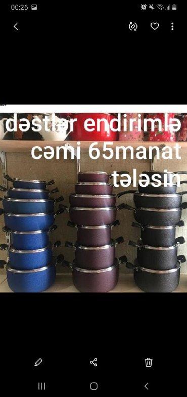 Qazanlar Azərbaycanda: Biri birinden gözel rənglər tələsin