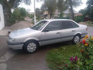 passat b в Кыргызстан: Volkswagen Passat 1.8 л. 1994 | 8888888 км