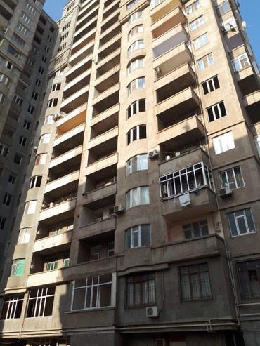 Bakı şəhərində Yasamalda 152 kvadrat dəyərindən ucuz 3 otaqlı mənzil təcili