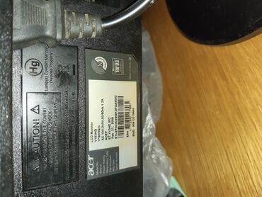 Acer neotouch p400 - Srbija: Monitor Acer 47cm dijagonala