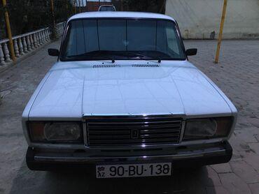 vaz 2107 matoru satilir in Azərbaycan | VAZ (LADA): VAZ (LADA) 2107 1.6 l. 2000 | 839000 km