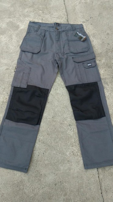 Мужская одежда - Кара-Суу: Спецовка брюки
