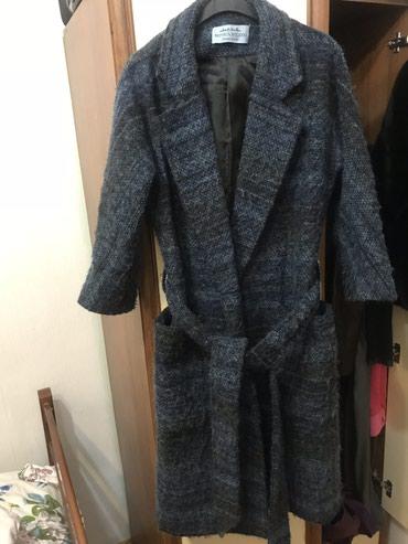 Пальто шерсть 100% в Бишкек