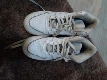 Nike original duboke patike br.37,5 - Novi Sad