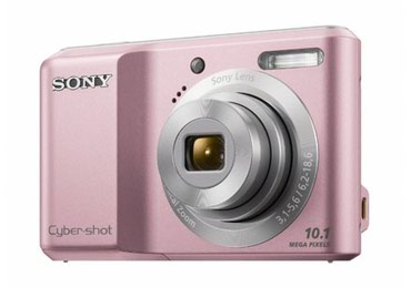 Фотоаппарат Sony DSC-S2000 Cyber-shot в Бишкек