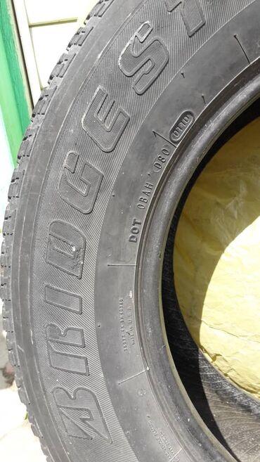 диски-65-стиль-бмв в Кыргызстан: Продам шины комплект,б/у