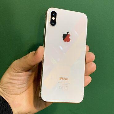 IPhone X 64(оригинал ) Без Face ID  Аккумулятор 87% Работоспособность