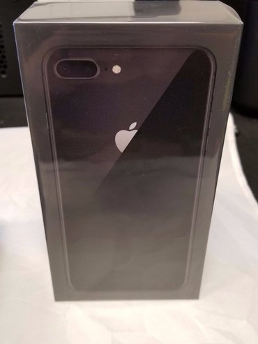 Apple Iphone 8 Plus 256 GB Unlocked Origina в Абдулвосиев А.
