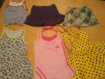 slipy-na-devochku в Кыргызстан: Платья,юбки,футболки,есть ещё верхняя одежда в хорошего качества,за