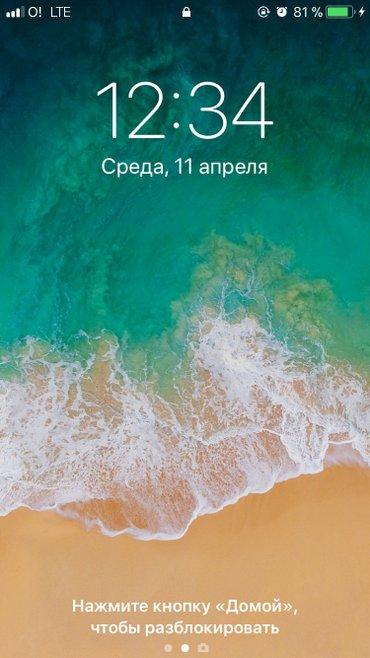 IPhonе 6 в корпусе iPhone 7  в Бишкек