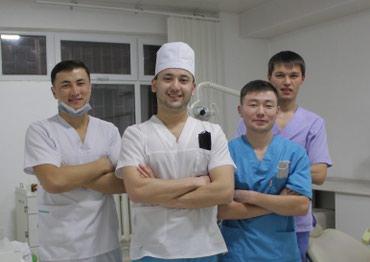 Стоматолог Ортопед и ортодонт=врач стоматолог.услуги ;1 протезирование