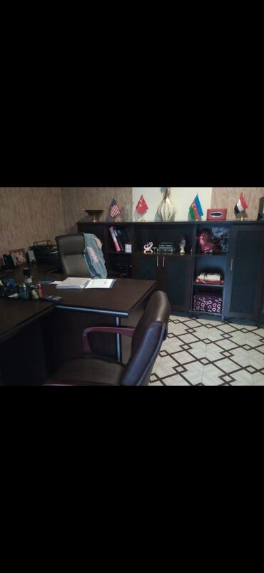 ofis mebeli satilir в Азербайджан: Sabunçuda 1200 Azn ofis mebeli satılır.Təzə alınıb .Keyfiyyətinə söz