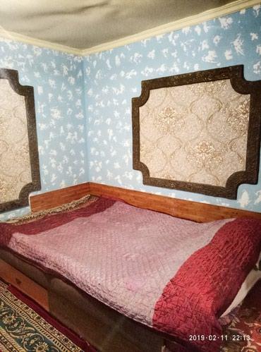 Аренда комнат долгосрочно в Кыргызстан: Аламедин1.Срочно сдаю на долгий срок