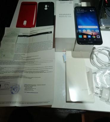 Huawei mate 10 lite - Belgrade