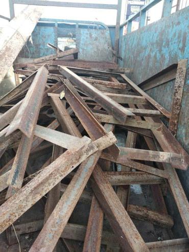Куплю черный деловой металл в Бишкек