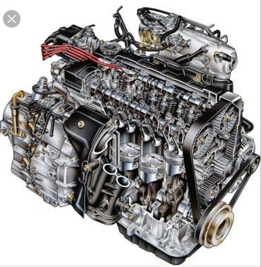 ремонт двигателей любой сложности в Кыргызстан: Кап/Ремонт двигателей любой сложности Московская Карпинка 15