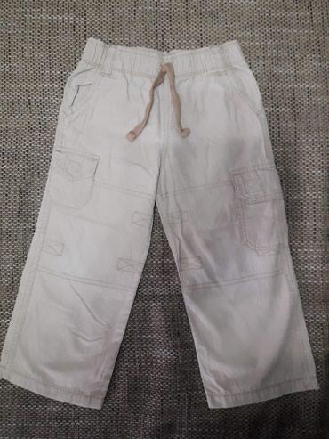 Продаю штанишки на мальчика 3 года. в Бишкек