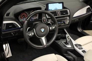 Bakı şəhərində BMW 2 series 2017- şəkil 8