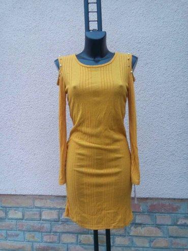 H-m-keper-haljinatroakove-slanja-snosi-kupac - Srbija: Nova haljinaa vel. M, ima dosta elastina, pa moze do lslanje