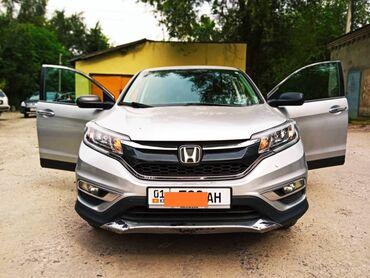 Honda - Бишкек: Honda CR-V 2.4 л. 2015 | 54000 км