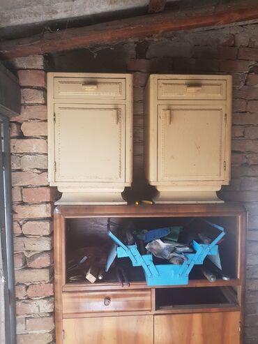 Zrenjanin - Srbija: 4 natkasne starinske hitna prodaja zbog renoviranja i rusenja kuce
